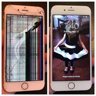 Smart Tech Mobile Phone Repair