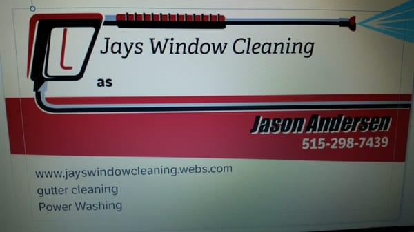 Jays Window Cleaning