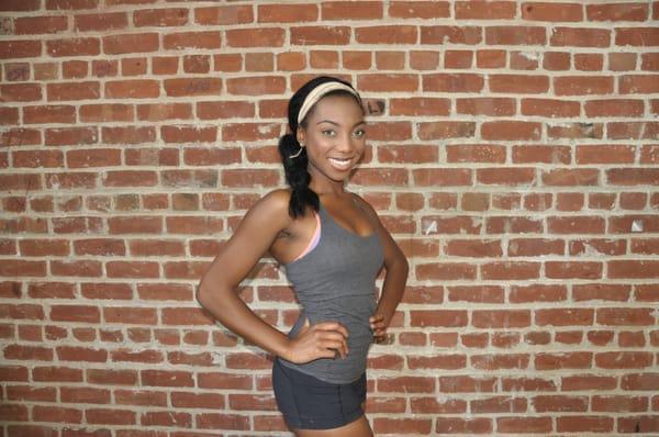Oakland Fitness Company