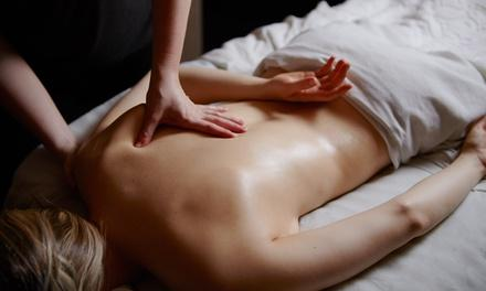 The Master's Touch Massage Therapy, LLC