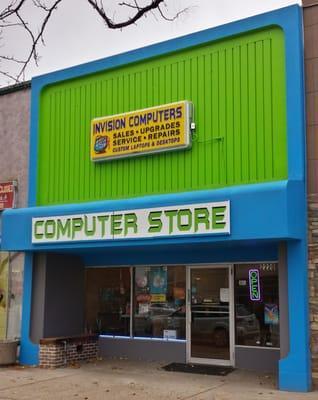InVision Computers