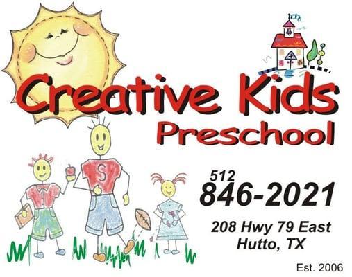 Creative Kids Preschool