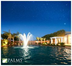 Palms Banquet & Event Center