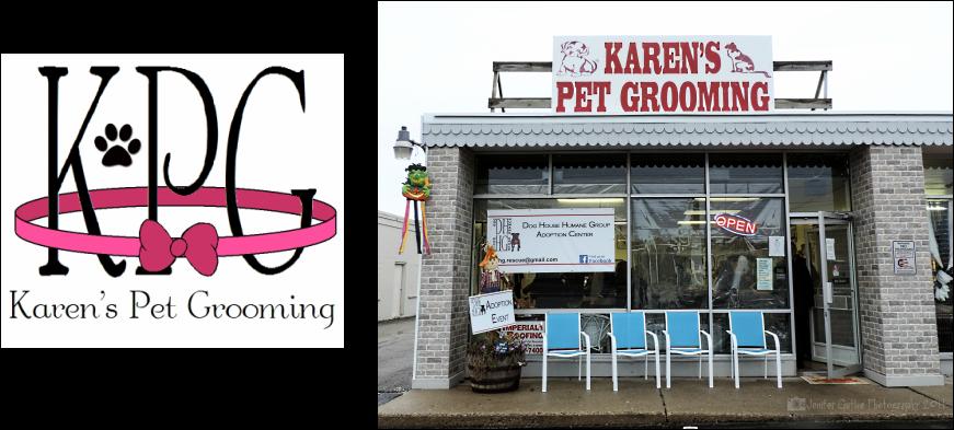 Karen's Grooming
