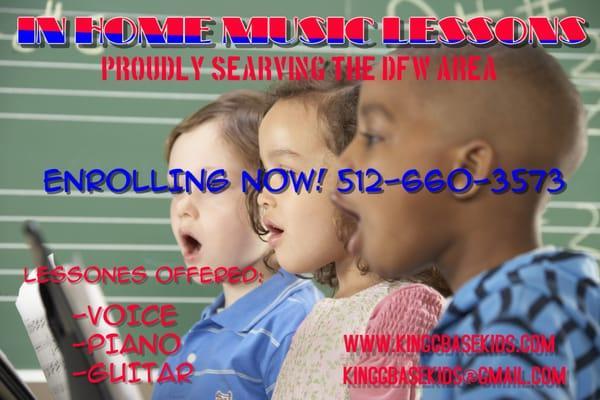 Kingg Base Kids