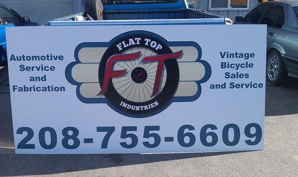 Flat Top Industries