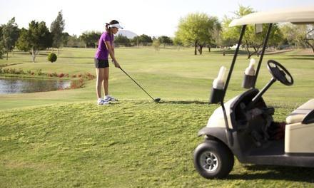 Royal Oak Golf Course