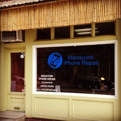 Manayunk iPhone Repair
