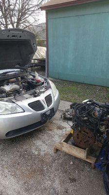 Derrick's Mobile Auto Repair