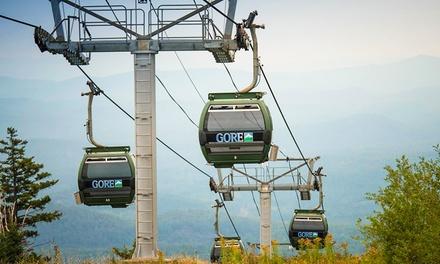 Gore Mountain Ski Center