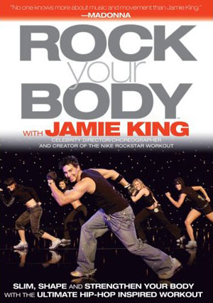 Rock Your Body Fitness