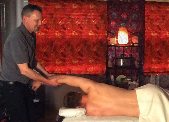 Cool River Massage Therapy