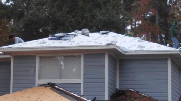 Silver Fox Roofing & Remodeling, LLC