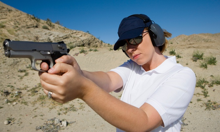 Arizona Personal Defense