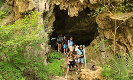 Westcave Outdoor Discovery Center