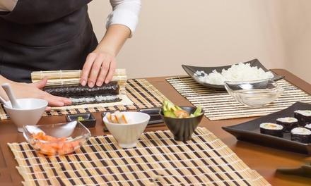Roll Sushi Roll