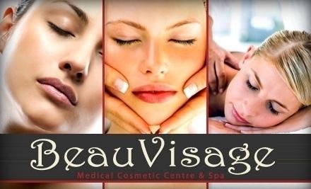 Beau Visage Skin Care And Spa