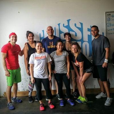 CrossFit SoHo