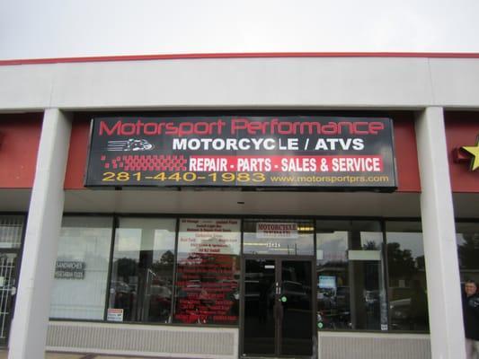 Motorsport Performance Restoration & Services