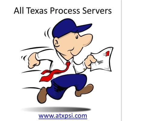 All Process Servers