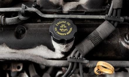Speed Auto Repair/ Speed Oil Change & Tune Up