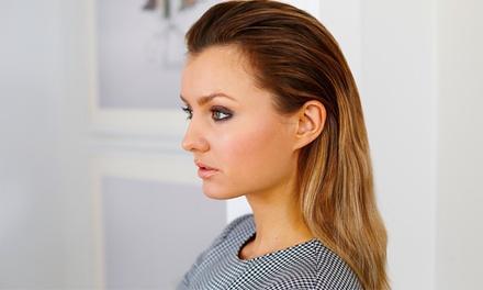 Imagine Three - Makeup Artist