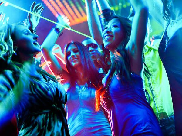 Miami Beach Party Tours