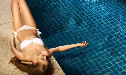 Catch a Tan Airbrush Studio