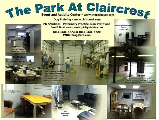 The Park At Claircrest