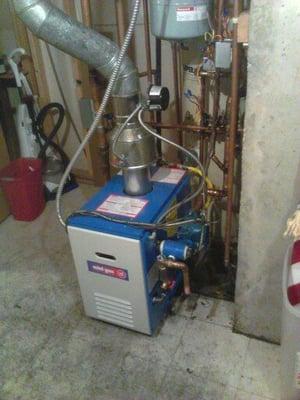 Pennington Heating & Air