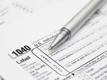 Provident Tax