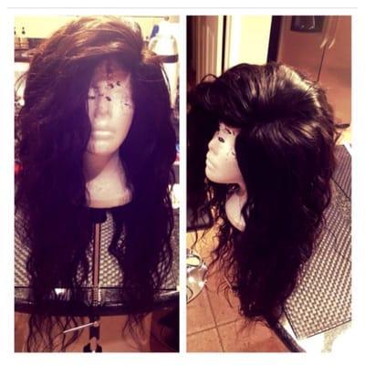 Teapot Hair Studio