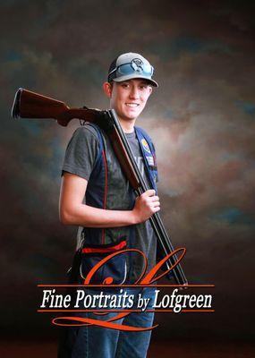 Fine Portraits by Lofgreen