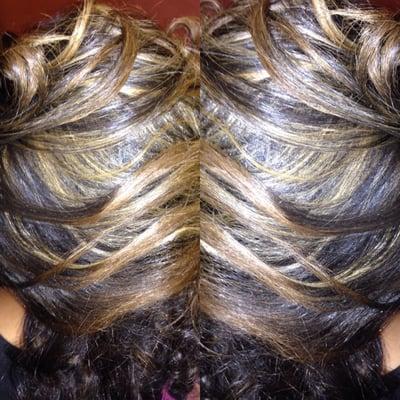 Healthy Hair By Raye