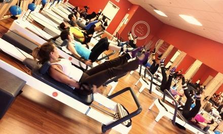 Pilates Room Studios