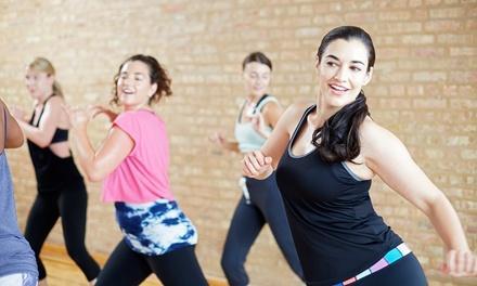 World Fitness Dance Academy