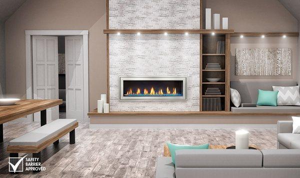 Fireplace Warehouse