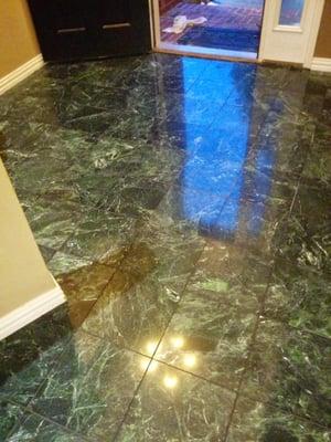Bolton's Carpet & Tile Cleaning