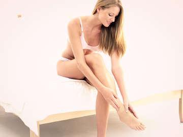 hamilton foot care