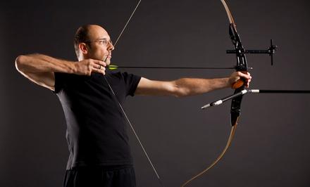 Big Oak Archery