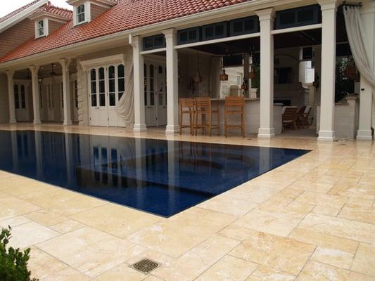 Ewing Aquatech Pools, Inc