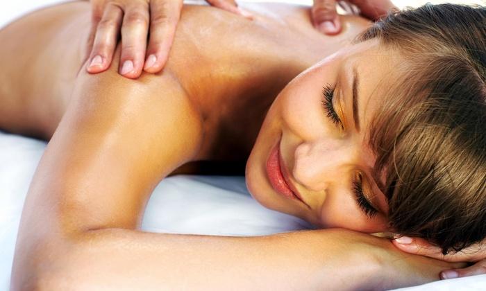 Sana Massage and Bodywork