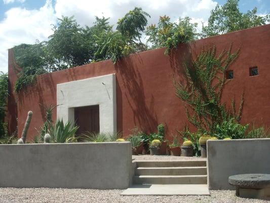 Esquema Architecture