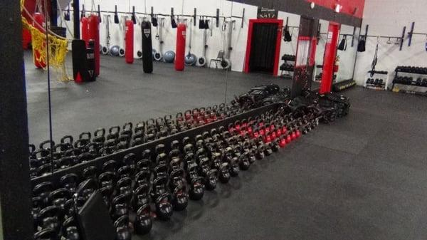 Downsizing Boot Camp