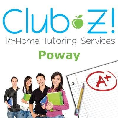 Club Z! Tutoring Poway