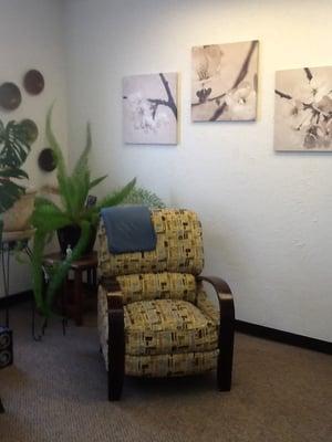 Intuitive Healing & Natural Remedies