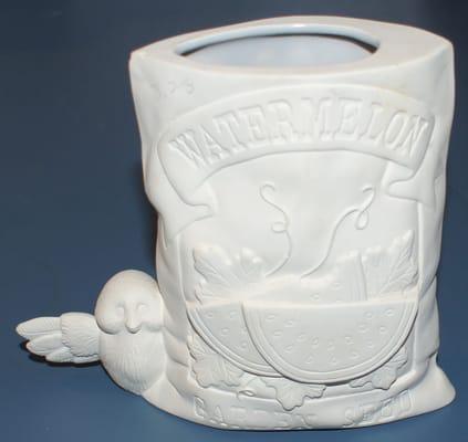 Ceramics and Beyond