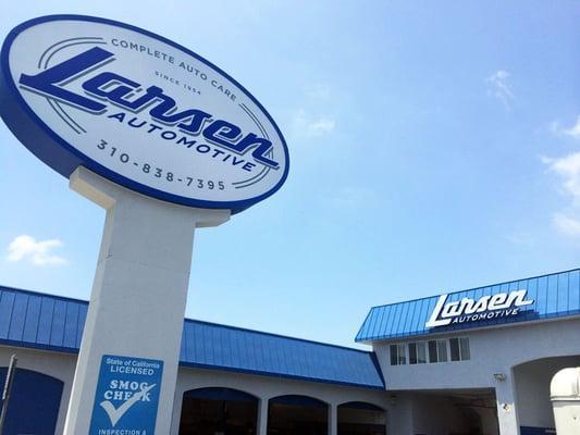 Larsen Automotive, Inc