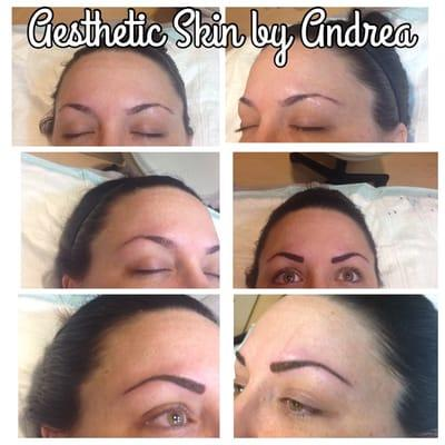 Aesthetic Skin Care By Andrea