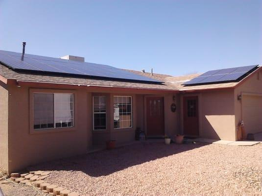 A Happy Home Energy Consulting